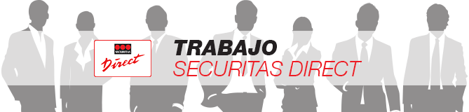 Trabajo en Securitas Direct