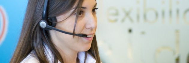 Trabaja como Supervisor Call Center en Securitas Direct